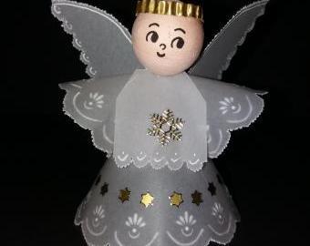 Andělíček vánoční