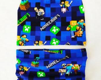 Handmade set Minecraft