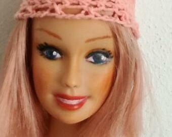 Dekorativní panenka 60cm