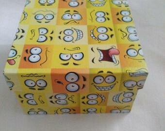 Krabička (10001)