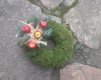 Jablíčkový mecháček
