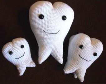 Zubní pomůcka do zubní ordinace