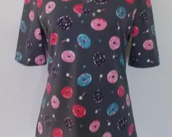 Tričko Donut