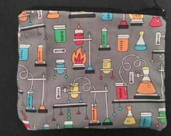 Společník (nejen) pro mladého chemika