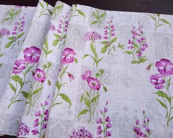 Běhoun - květiny