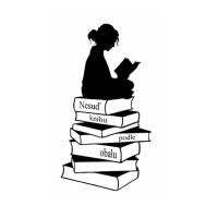 Prodejce Nesuď knihu podle obalu